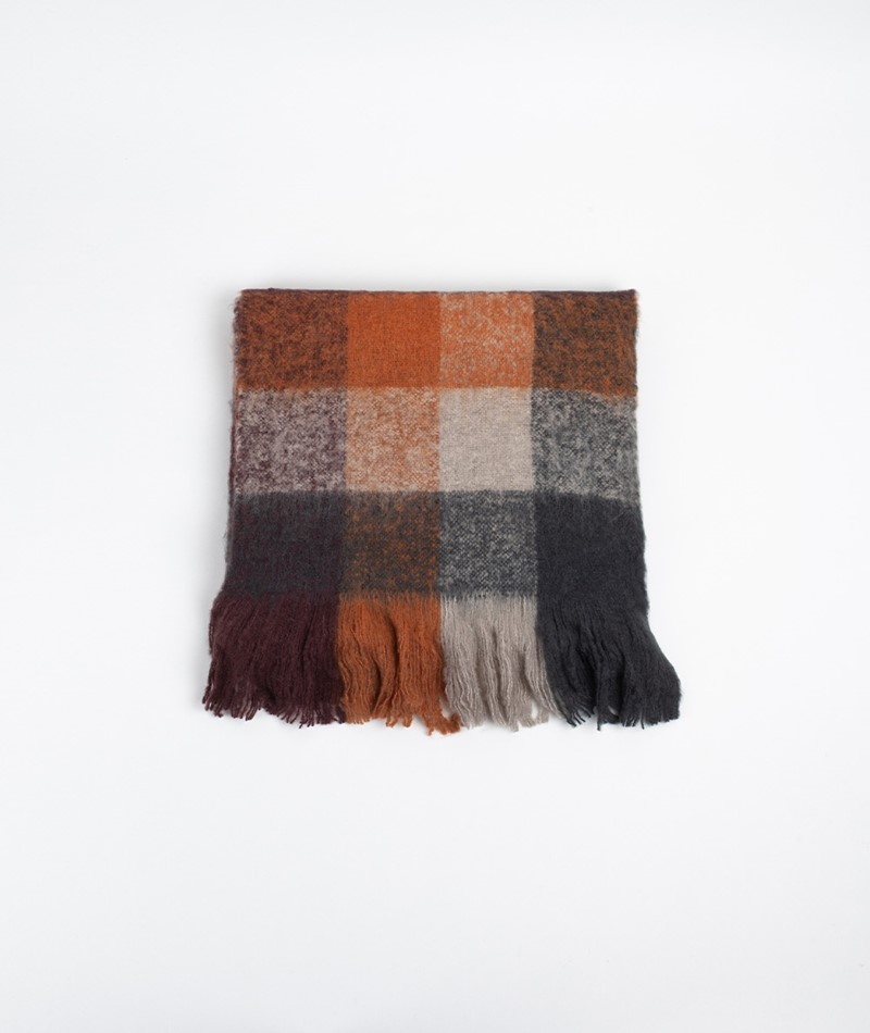 UNMADE CPH Cindel Scarf Bling