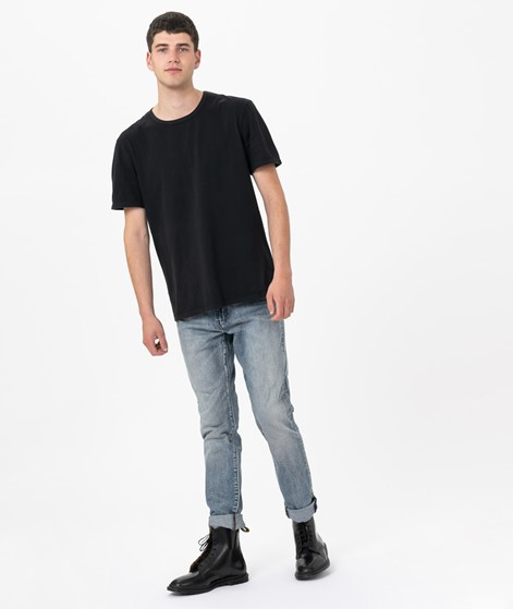 ROCKAMORA Alfred T-Shirt black used