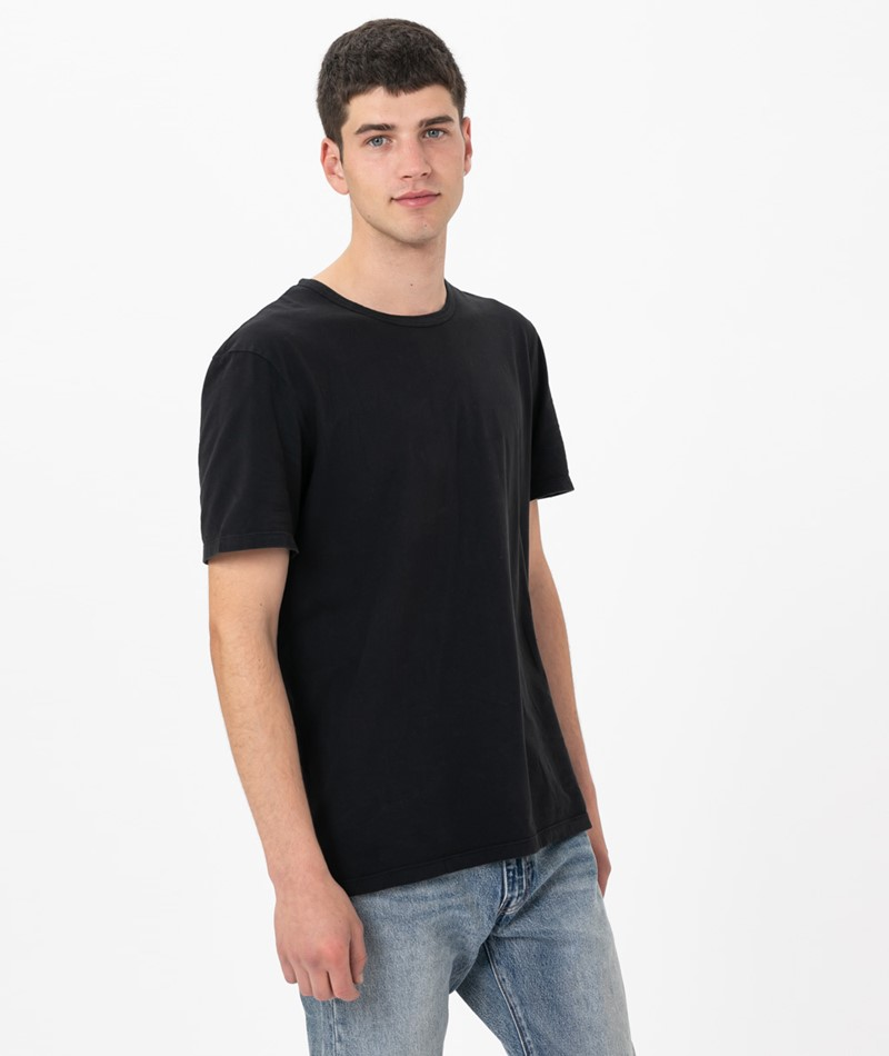ROCKAMORA Alfred T-Shirt black used