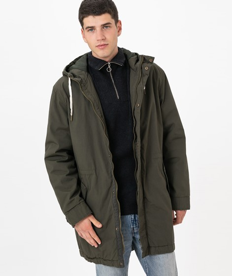 MINIMUM Bechman Jacke racing green