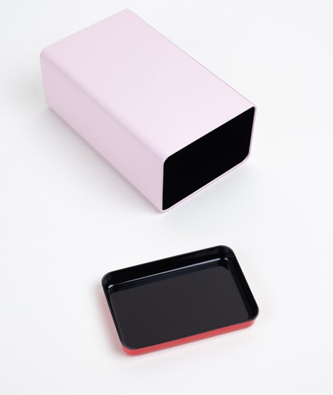 HAY Tin By Sowes Box pink