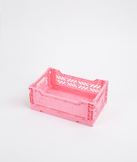 HAY  Colour Crate/ S Korb light pink