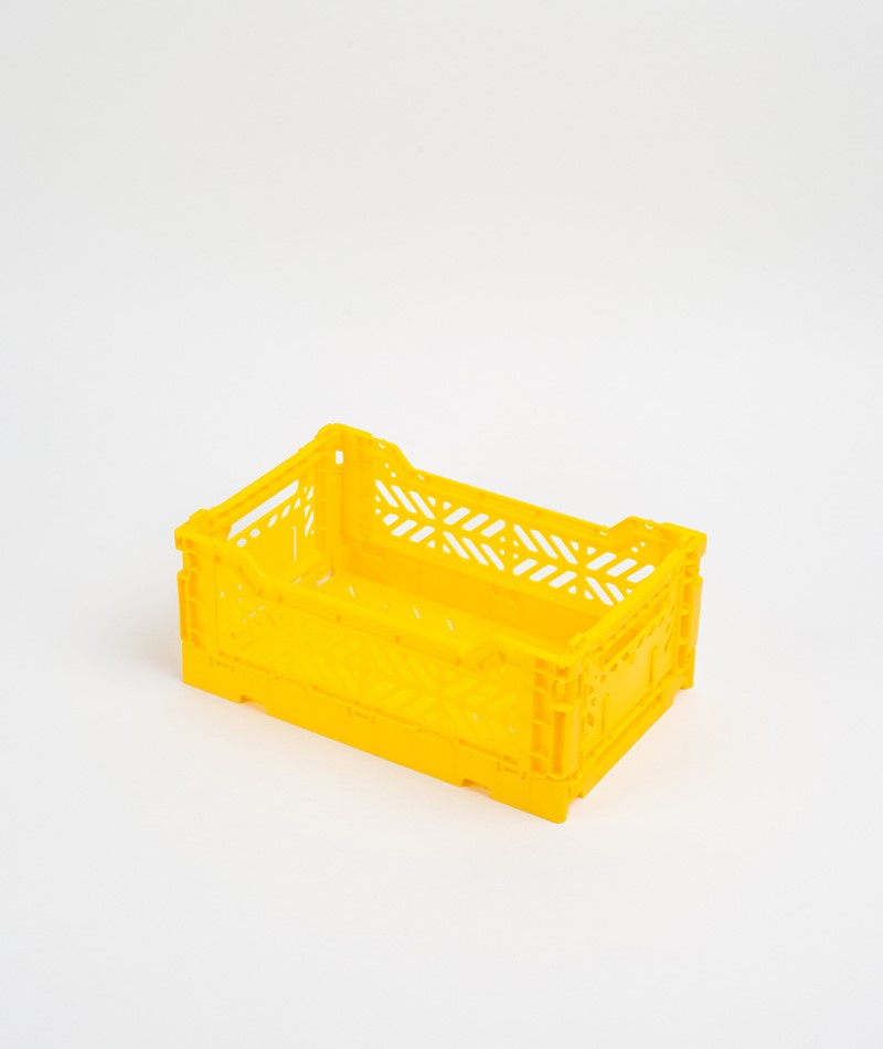 HAY  Colour Crate/ S Korb yellow