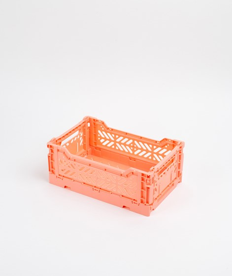 HAY Colour Crate Box / S salmon