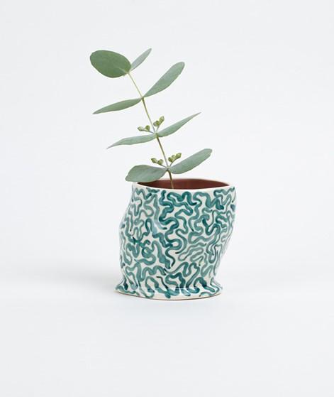 HAY Jessica Hans Mug Vase sherbet