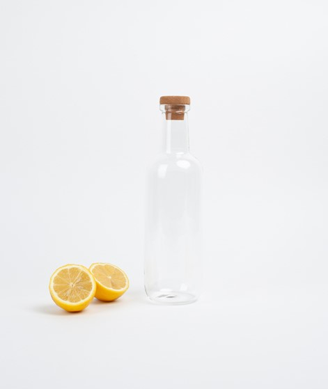HAY Bottle glass cork