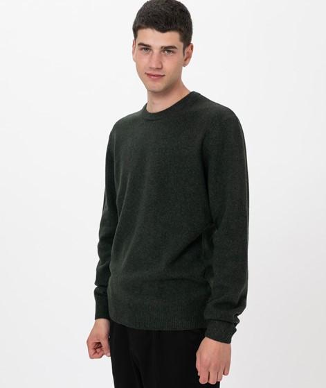 KAUF DICH GLÜCKLICH Finley Pullover grün