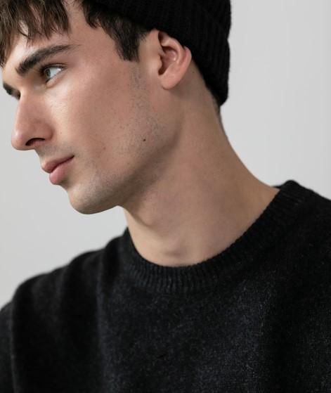 KAUF DICH GLÜCKLICH Pullover dark grey