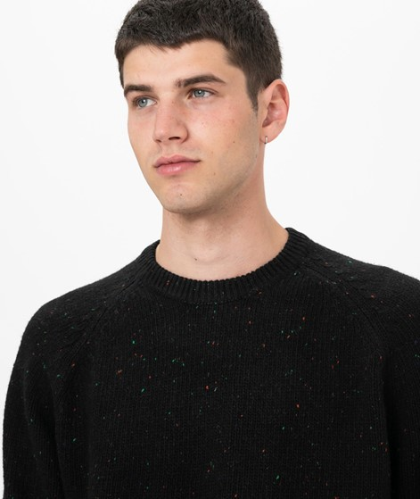 CARHARTT WIP Anglistic Pullover black