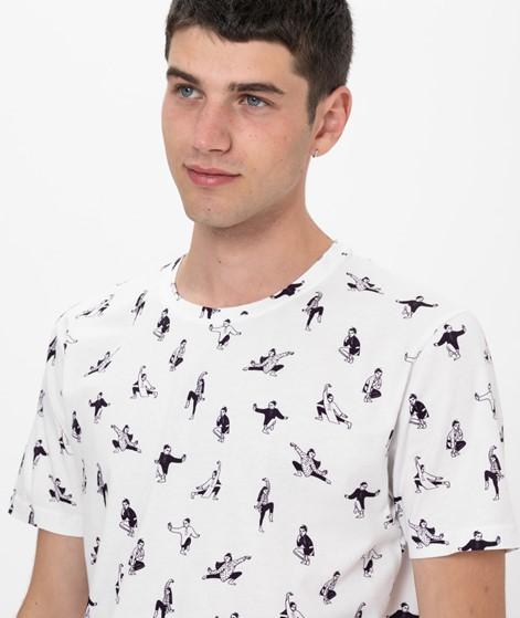 OLOW Moves T-Shirt ecru