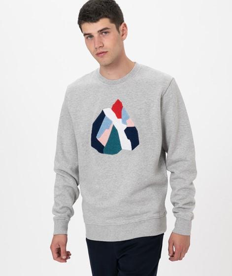 OLOW Kandel 19 Sweatshirt gris