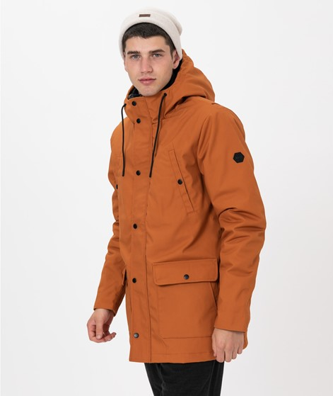 REVOLUTION Egon Jacke orange