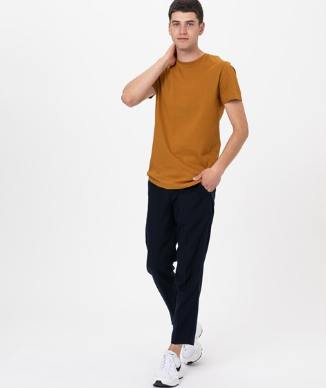 REVOLUTION Arne T-Shirt yellow