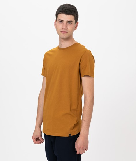 REVOLUTION Arne T-Shirt yellow