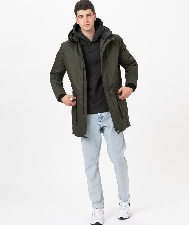 SELECTED HOMME SLHVincent Jacke