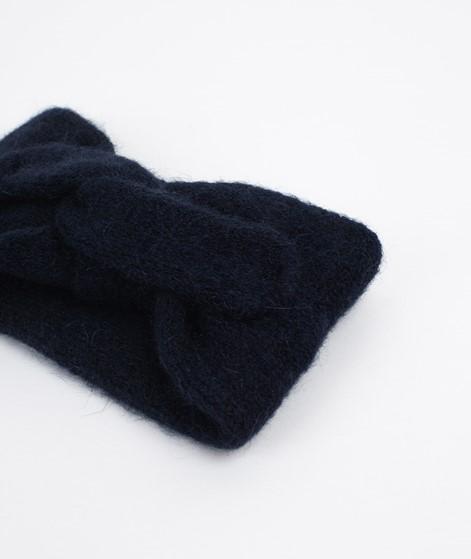 KAUF DICH GLÜCKLICH Stirnband dark blue
