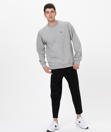 WEMOTO Clove Sweater heather nep