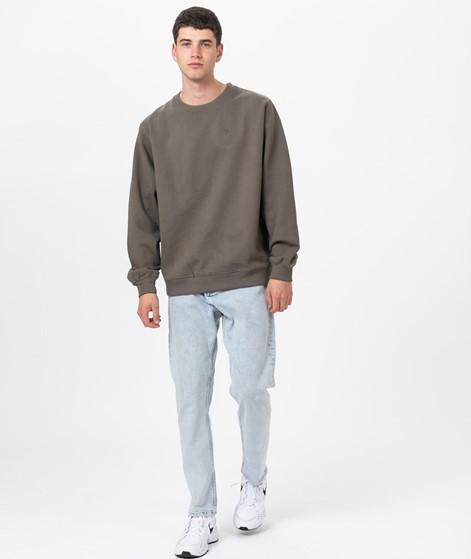 WEMOTO Delta Sweater olive