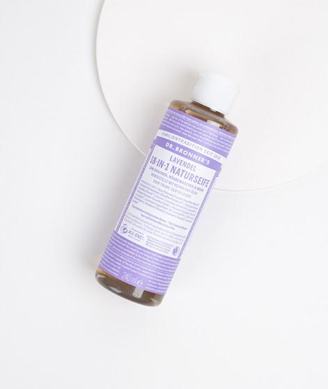 DR.BRONNER`S Liquid Soap Lavendel