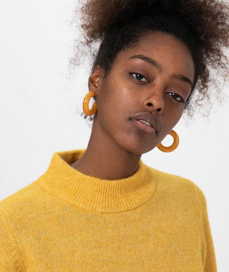 SELECTED FEMME SLFAnna O-Neck Pullover