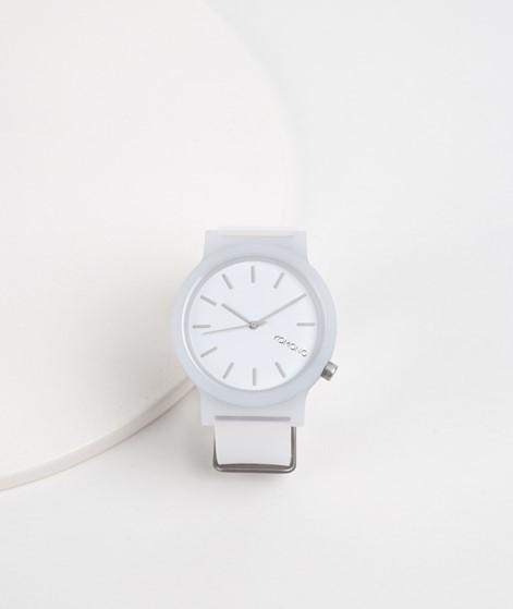KOMONO Mono Uhr white
