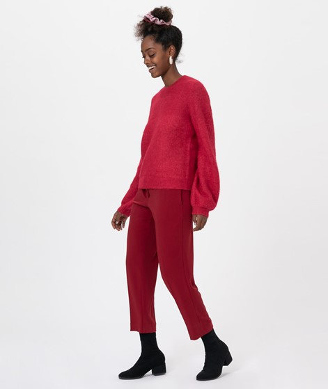 SECOND FEMALE Maville Knit Lurex O-Neck
