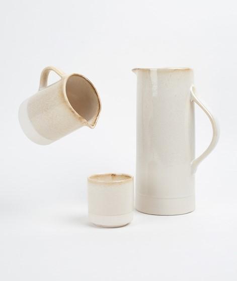 MADAM STOLTZ Stoneware Jug Geschirr