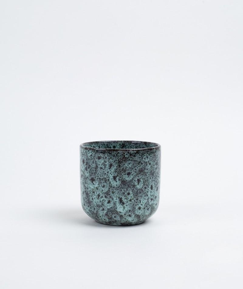 MADAM STOLTZ Stoneware Cup Geschirr