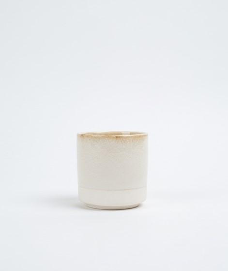 MADAME STOLZ Stoneware Mug white