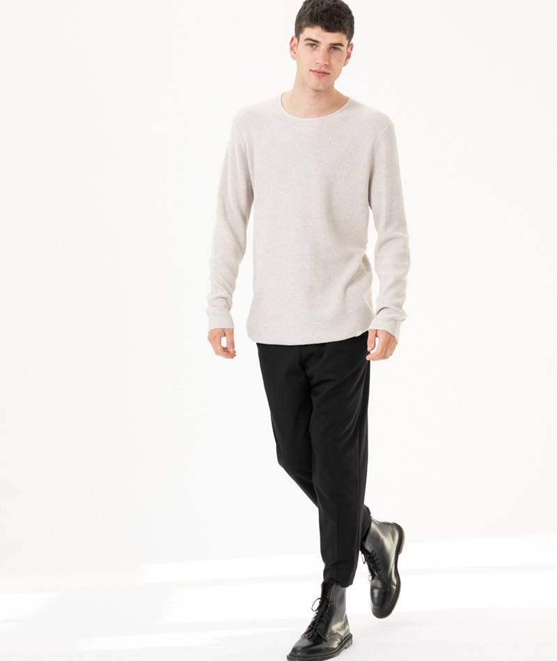 NOWADAYS R-H Structure Pullover