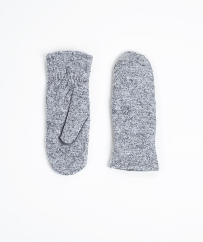 MOSS CPH Wollil Mittens Handschuhe lgm