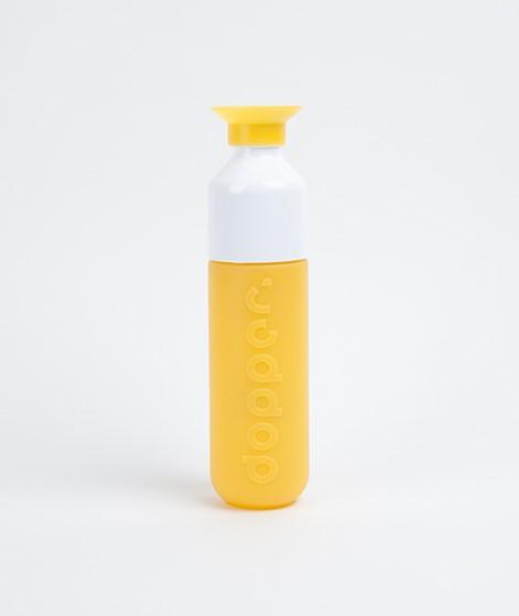 DOPPER Original Trinkflasche gelb