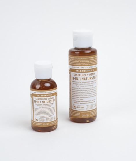 DR.BRONNER`S Liquid Sandelholz Seife