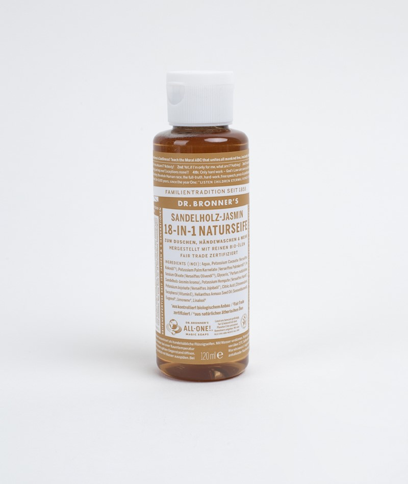 DR.BRONNER`S Liquid SoapSandelholz