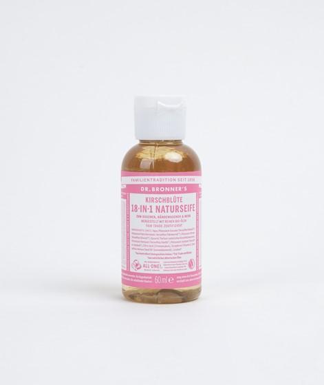 DR.BRONNER`S Liquid Kirschblüte Seife