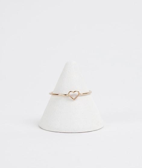 KAUF DICH GLÜCKLICH Kathrin Ring gold