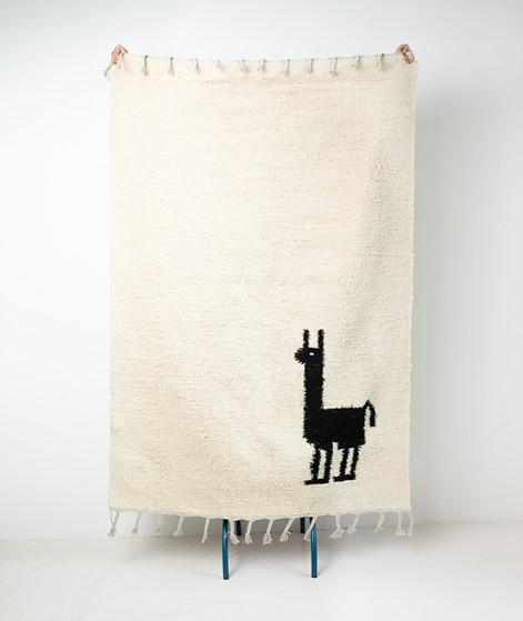 LIV Lama Cotton Teppich