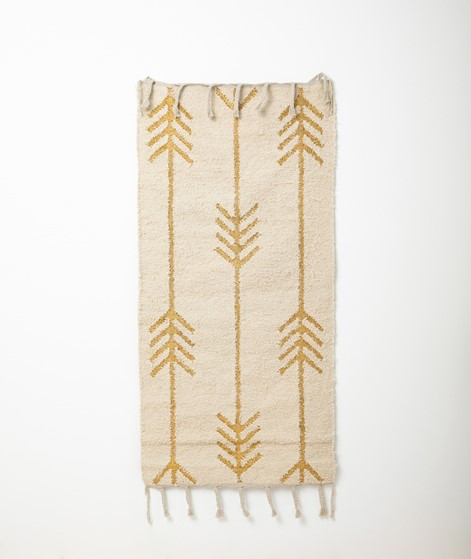 LIV Arrows Cotton Teppich