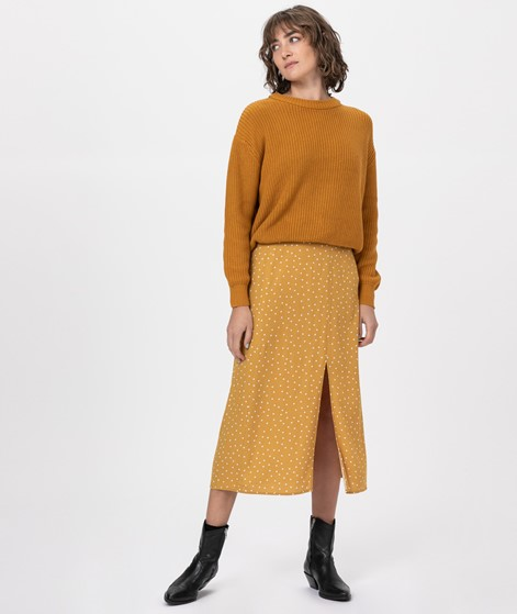MINIMUM Mikala Pullover harvest gold