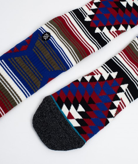 STANCE Bodie Socken multi