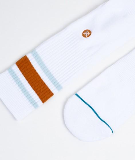 STANCE Boyd 4 Socken babyblue