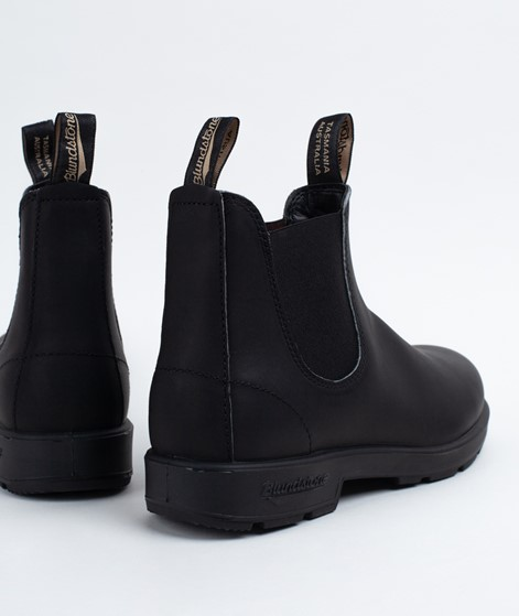 BLUNDSTONE Original 510 voltan black