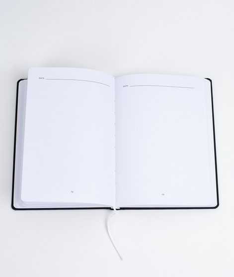 NAVUCKO Notebook Hardcover Vergiss