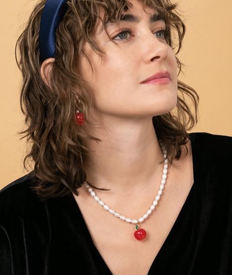 JANE WAYNE x EBBA Rhea Kette Apfel
