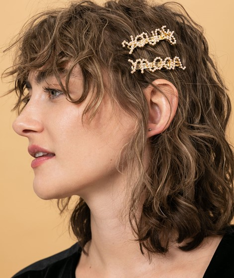 JANE WAYNE x EBBA Freya Hairclip Young