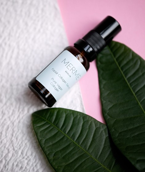 MERME BERLIN Facial Collagen Serum