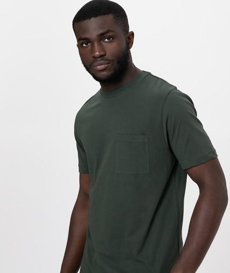 SAMSOE SAMSOE Bevtoft T-Shirt forrest