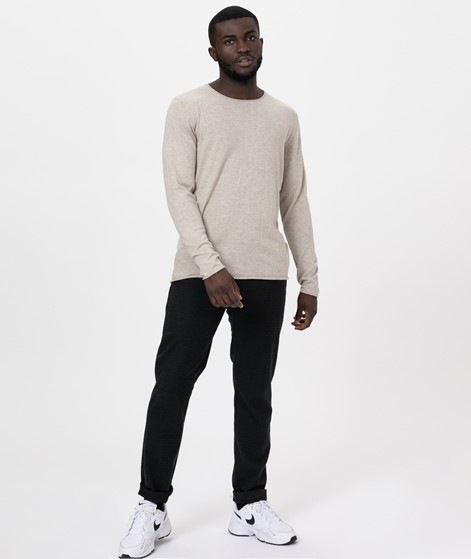 SELECTED HOMME SLHDome Pullover sand