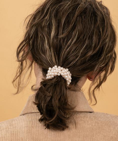 JANE WAYNE x EBBA Luna Haarband