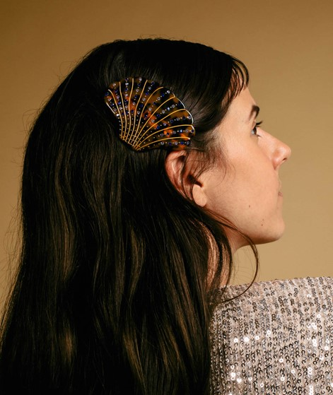 JANE WAYNE x EBBA Selene Haircllip